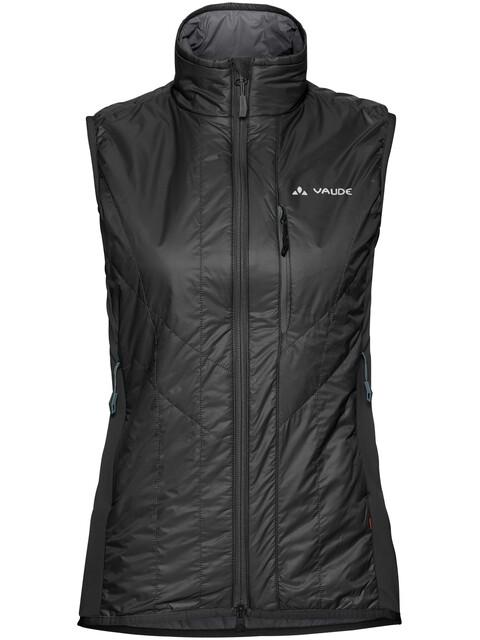 VAUDE W's Sesvenna II Vest black